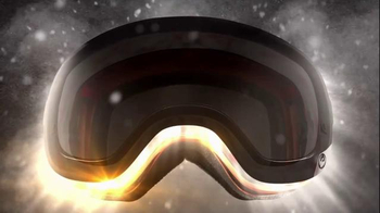 Dragon Alliance Advanced Project X2 Goggles TV Spot, 'Adapt Instantly' - Thumbnail 7