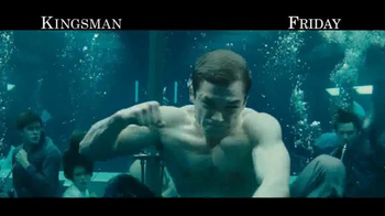 Kingsman: The Secret Service - Alternate Trailer 26