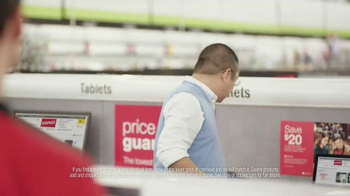Staples Price Match Guarantee TV Spot, 'Tom Foolery' - Thumbnail 3