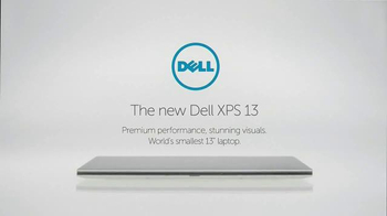 Dell XPS 13 TV Spot, 'The White Queen' - Thumbnail 9