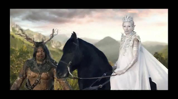 Dell XPS 13 TV Spot, 'The White Queen' - Thumbnail 4