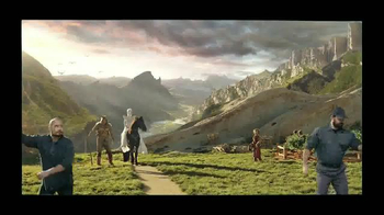 Dell XPS 13 TV Spot, 'The White Queen' - Thumbnail 5