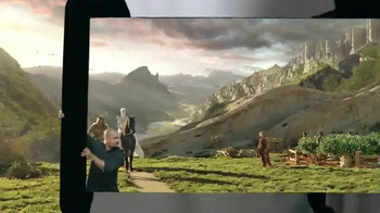 Dell XPS 13 TV Spot, 'The White Queen' - Thumbnail 6