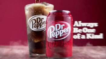 Dr Pepper TV Spot, 'AMC's