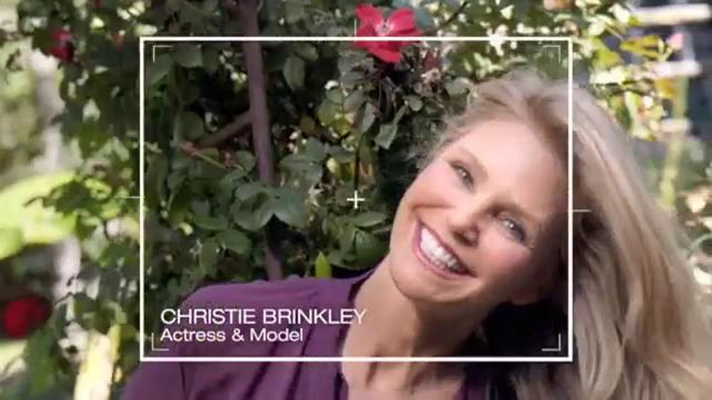 Christie Brinkley Commercial >> Recapture 360 Tv Commercial All Women Featuring Christie Brinkley
