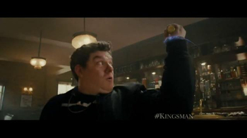 Kingsman: The Secret Service - Alternate Trailer 29
