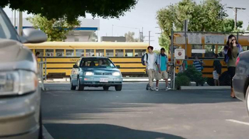 Allstate TV Spot, 'Drive to School' - Thumbnail 1