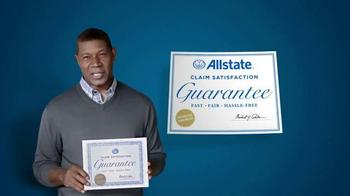 Allstate TV Spot, 'Drive to School' - Thumbnail 10