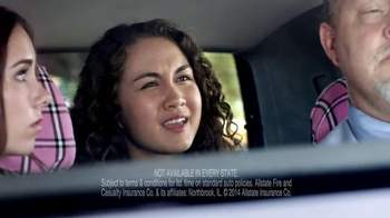 Allstate TV Spot, 'Drive to School' - Thumbnail 6
