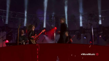 Target TV Spot, Imagine Dragons - Shots (Live GRAMMYs 2015) - Thumbnail 5