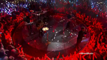Target TV Spot, Imagine Dragons - Shots (Live GRAMMYs 2015) - Thumbnail 2