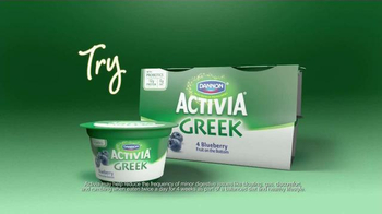 Activia Greek TV Spot, 'Oh, It Looks Like Activia' - Thumbnail 10
