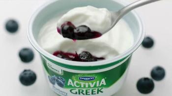 Activia Greek TV Spot, 'Oh, It Looks Like Activia' - Thumbnail 8
