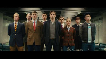 Kingsman: The Secret Service - Alternate Trailer 28