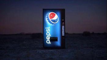 Pepsi: Halftime Touches Down