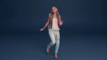 Always Super Bowl 2015 TV Spot, 'Like a Girl' - Thumbnail 2