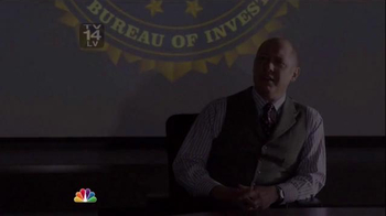 The Blacklist Super Bowl 2015 TV Promo - Thumbnail 2