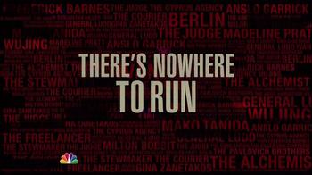 The Blacklist Super Bowl 2015 TV Promo - Thumbnail 6