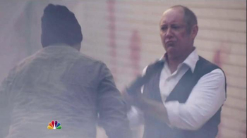 The Blacklist Super Bowl 2015 TV Promo - Thumbnail 7