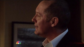 The Blacklist Super Bowl 2015 TV Promo - Thumbnail 8