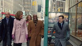 Today Super Bowl 2015 TV Promo - Thumbnail 5
