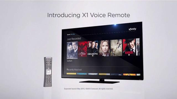 XFINITY X1 Voice Remote Super Bowl 2015 TV Spot, 'K9' - Thumbnail 9