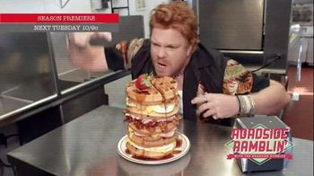 Weight Watchers 2015 Super Bowl Commercial, 'All You Can Eat' Ft Aaron Paul - 1 commercial airings