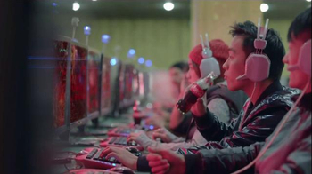 Coca-Cola Super Bowl 2015 TV Spot, 'Big Game' - Thumbnail 5