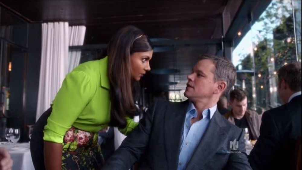 Nationwide Insurance: Invisible Mindy Kaling