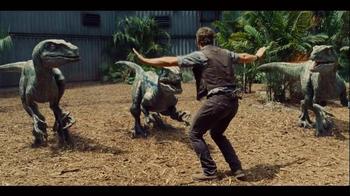 Jurassic World - Alternate Trailer 2