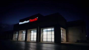 WeatherTech Super Bowl 2015 TV Spot, 'America at Work' - Thumbnail 1