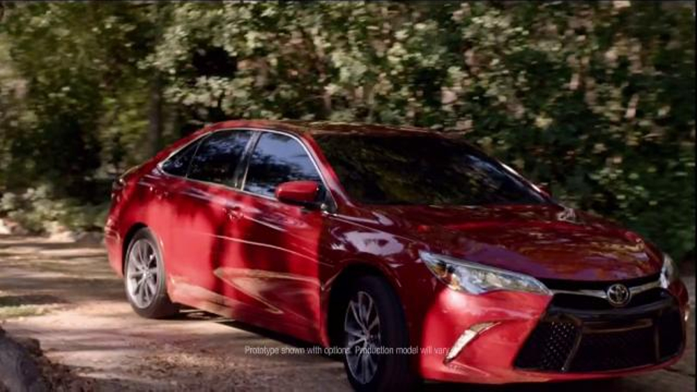 Toyota Commercial Song >> Toyota Super Bowl 2015 TV Commercial, 'My Bold Dad' - iSpot.tv