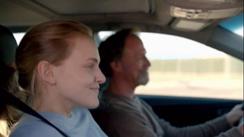 Toyota Super Bowl 2015 TV Spot, 'My Bold Dad' - Thumbnail 4