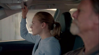 Toyota Super Bowl 2015 TV Spot, 'My Bold Dad' - Thumbnail 8