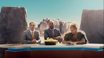 Avocados From Mexico Super Bowl 2015 TV Spot, 'First Draft Ever' - Thumbnail 10