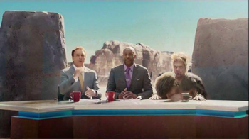 Avocados From Mexico Super Bowl 2015 TV Spot, 'First Draft Ever' - Thumbnail 4
