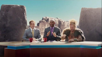 Avocados From Mexico Super Bowl 2015 TV Spot, 'First Draft Ever' - Thumbnail 5
