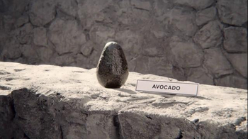 Avocados From Mexico Super Bowl 2015 TV Spot, 'First Draft Ever' - Thumbnail 8