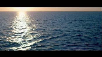 Carnival Super Bowl 2015 TV Spot, 'Come Back to the Sea' - Thumbnail 2