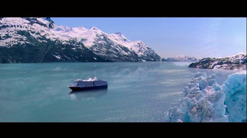 Carnival Super Bowl 2015 TV Spot, 'Come Back to the Sea' - Thumbnail 3