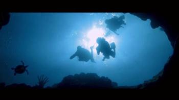 Carnival Super Bowl 2015 TV Spot, 'Come Back to the Sea' - Thumbnail 6