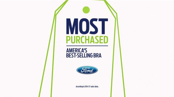 2015 Ford Escape Super Bowl 2015 TV Spot, 'Most Searched' - Thumbnail 3