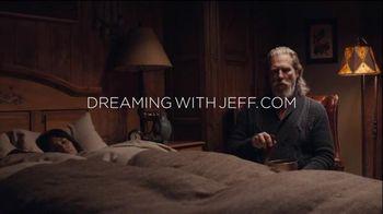 Squarespace 2015 Super Bowl Commercial, 'Om' Featuring Jeff Bridges
