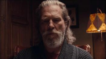 Squarespace 2015 Super Bowl Commercial, 'Om' Featuring Jeff Bridges - Thumbnail 1