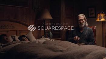 Squarespace 2015 Super Bowl Commercial, 'Om' Featuring Jeff Bridges - Thumbnail 8