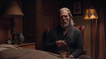 Squarespace 2015 Super Bowl Commercial, 'Om' Featuring Jeff Bridges - Thumbnail 5