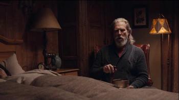 Squarespace 2015 Super Bowl Commercial, 'Om' Featuring Jeff Bridges - Thumbnail 6