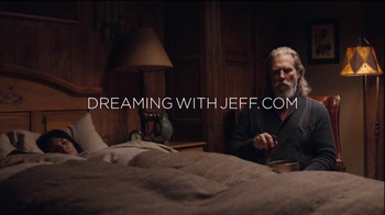 Squarespace 2015 Super Bowl Commercial, 'Om' Featuring Jeff Bridges - 1038 commercial airings