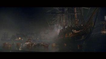 TurboTax Super Bowl 2015 TV Spot, 'Boston Tea Party'