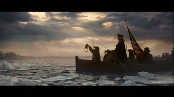 TurboTax Super Bowl 2015 TV Spot, 'Boston Tea Party' - Thumbnail 10